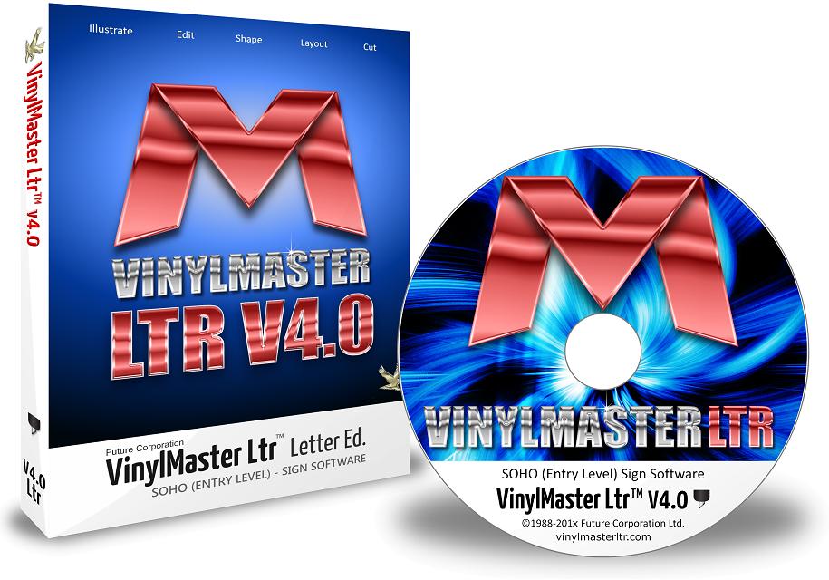 طلب اسطوانة VinylMaster Ltr V4.0